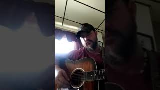 Chris Fulford keeper of the stars cover by Tracy Byrd