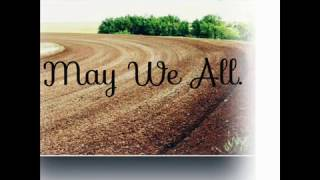 May We All By Florida Georgia Line & Tim McGraw Lyrics