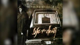 The Notorious B.I.G - Kick In The Door (CLEAN) [HQ]