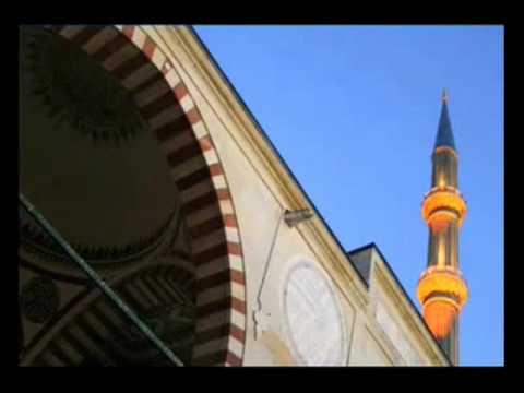 Mimar sinanın Ustalık eseri Selimiye Camii'nin Şifreleri