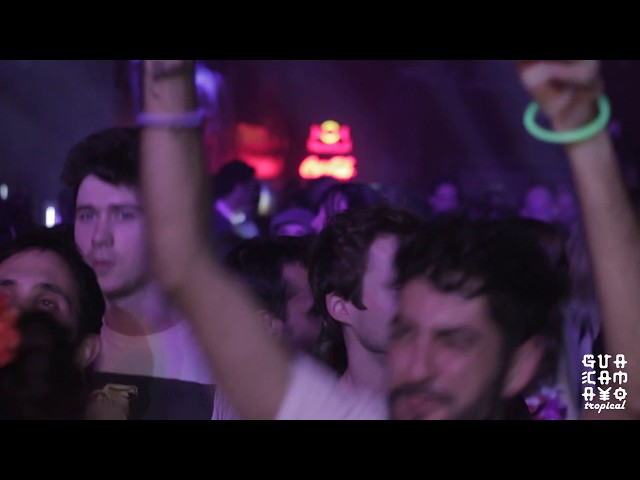 Última fiesta Guacamayo - Balkan