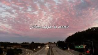 The Lumineers - Sleep On The Floor (Sub. Español)