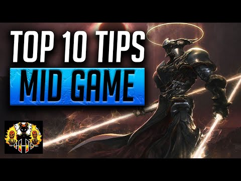 RAID: Shadow Legends | TEN TIPS FOR RAID MID-GAME, KNOWLEDGE IS POWER! WIN IN 2020!
