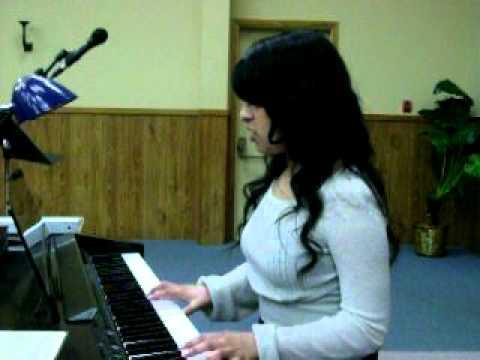 Cristo Yo Te Amo Vocals Piano Chords Chordify