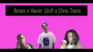 Bones , Xavier Wulf & Chris Travis  - WeDontBelieveYou [with rus sub]