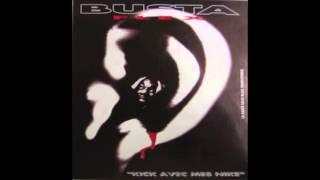 Busta Flex  - La Prison
