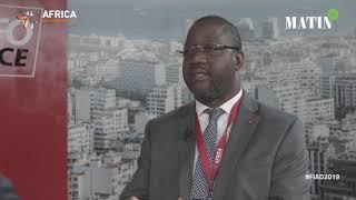 L'Info en Face spécial FIAD avec Daouda Coulibaly, DG de la SIB