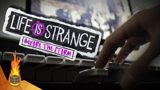 Life is Strange: Before the Storm Menu Music Cover (The Right Way Around) - Flammington Studios