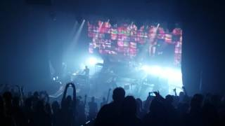 Bastille - The Currents @ Novo Theatre, LA