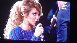 "Aurea e Francisco Murta ""Lay me Down""   Gala Final The Voice 2016"