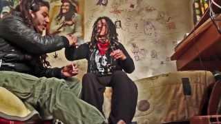Amine 16-3 - Skuza  (ft Bob Mj)  || Video Clip ||