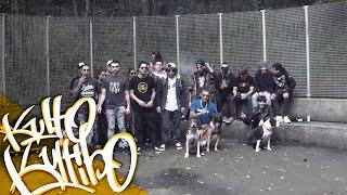 Seguimos Fieles - Kulto Kultibo - La Mazeta (Official Video)
