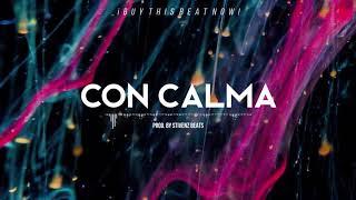 "🔥 DANCEHALL Instrumental | ""Con Calma"" - Bad Bunny x Karol G x J Balvin | Sensual Type Beat"