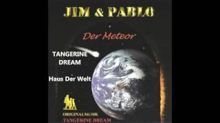 Tangerine Dream - Haus Der Welt