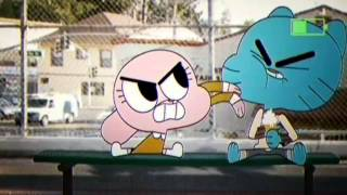 The amazing world of Gumball AMV GDFR