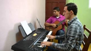 Kevin Contreras  - Vine a Adorar a Dios