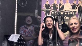 Rocsana Marcu & Lorena-Pentru cine arunc milioane? (funny cover)