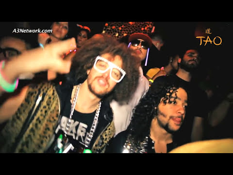 LMFAO vs Keenan Cahill 'Party Rockin'