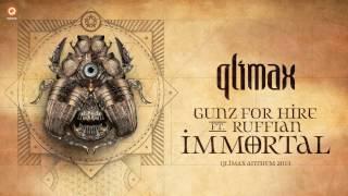 Qlimax 2013   Official Q-dance Anthem   Gunz For Hire ft. Ruffian - Immortal