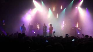 Saint Valentin - Orelsan Live @Aéronef lille