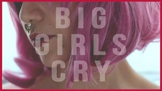 Sia - Big Girls Cry - Acoustic cover by Bely Basarte