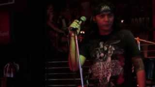 Ac/Dc Thunderstruck,cover thai band