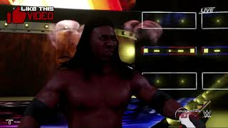 WWE 2K19: HOW TO PLAY AS BOOKER T 2005 - Download in Description!