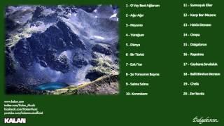 Deniz Küçükakyüz - Dalgakıran - [Karadeniz'e Kalan II © 2014 Kalan Müzik ]