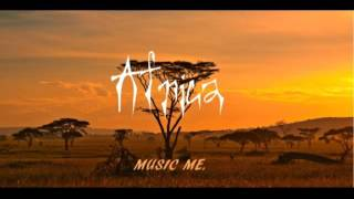 Africa - Afro Beat // MHD x Black M type beat 2016 (prod by MMB.)