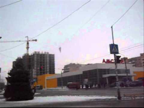 20.01.2012 Zaporizhzhya.Ukraine..wmv