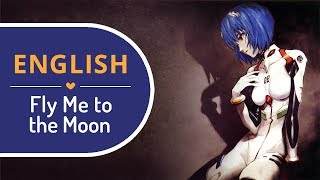 【BriCie】 Fly Me to the Moon (Cover) - Evangelion ED