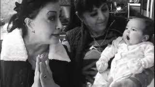 Beatriz Adriana dedica canción a su nieta