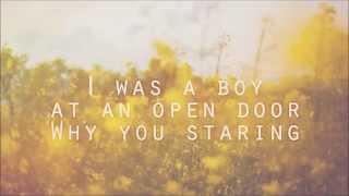 MIKA-We are golden (lyrics)