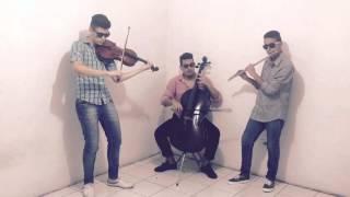 Marcos e Belutti part. Wesley Safadão Aquele 1% Cover - Musicians Classic