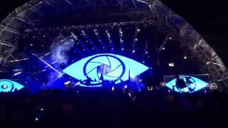 Malaa - Live 2016 - Notorious