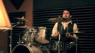 Los Fiero - El Borracho ( Live Room Sessions )
