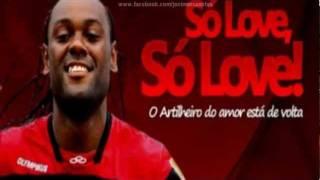 Mc K9 - O Vagner Love Tá de Volta no Flamengo Clipe Oficial HD 3D