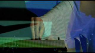 Vowels - 'The Pattern Prism' Promo