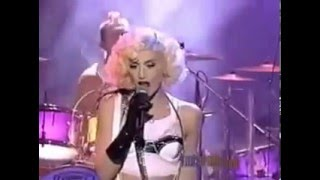 Gwen Stefani ( No Doubt ) -  Its My Life - live