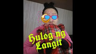 HULOG NG LANGIT...cover(by jeanelin cantor)