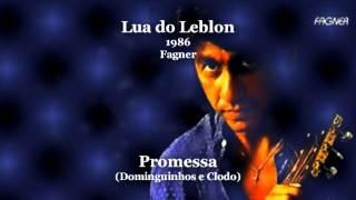 Fagner - Promessa - Lua do Leblon - 1986