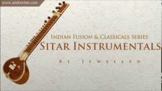 Purbayan Chatterjee - Be Jewelled (Dream On)