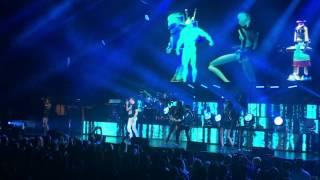 Duran Duran - The Reflex Pt. 1 4K