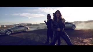 Alfons - Ganjaman (B3nte Bootleg) [Video Music]