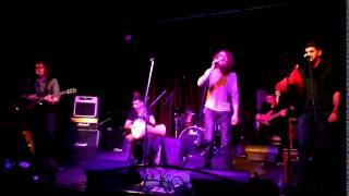 Ümit Taşkıran - The Mekan Konseri ( 6 Ocak 2016)