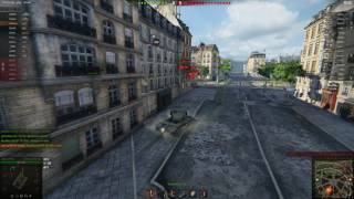 World of Tanks (Sektirme-Hazin Son)