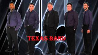 Texas Band   - Zé Trafuga