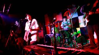 The Posies - The Glitter Prize (Feat. Kay Hanley), (oct 2010) CANON 5D MKII HD
