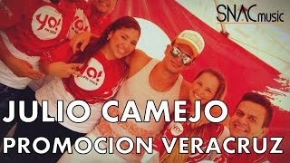 Julio Camejo feat. Mariana Seoane - De Rodillas Te Pido ( Promo Veracruz )