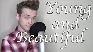 Young and Beautiful - Lana Del Rey (Cover by Samuel Forstved)